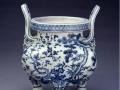 瓷器收藏是中国特色文化的保持