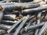 贵阳开阳就近有高价回收电缆电力废旧物品回收电话