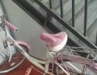 二手自行车转让