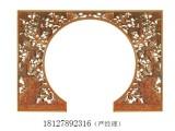 广州质量好的实木木雕工厂 定制木雕加工厂家哪家口碑好 更专业
