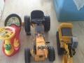 儿童玩具车三件打包处理