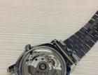 自戴原装瑞士美度全自动机械手表让