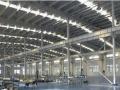 开发区北园区京沪高速附近靠近迎宾大道厂房宽敞
