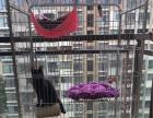 猫笼猫窝猫别墅猫房子
