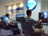 南宁模拟学车机 学车新科技 创业好项目