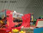 淘气堡蹦蹦床 滑梯儿童乐园