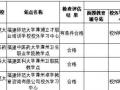 漳州这些成人高等教育教学点通过检查评估