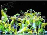 新品小荷风采明日之歌舞蹈演出服儿童表演服装幼儿三字经古装书童