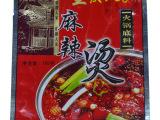 舌尖上的美味  重庆火锅底料 重庆人家麻辣烫底料150g