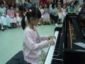 学钢琴有哪些好处?西安北郊未央区海博广场成人钢琴班