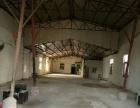 工业北路王舍人厂房 700平米