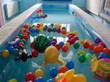 郑州婴儿游泳池厂机讲亚克力婴儿游泳池的使用方法