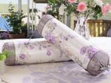 批发新品凉枕夏季枕头保健护颈枕 花草保健枕 冰丝凉席专用枕头