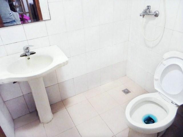 有独立卫浴的连锁大学生公寓,安全规范,实惠温馨