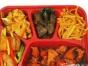天津嘉瑶快餐配送大型活动送餐企事业单位来电订餐咨询
