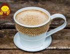 咖啡水吧加盟