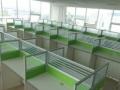 衡水一对一培训桌电商桌职员工位各种家具