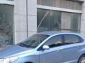 奇瑞 风云2两厢 2010款 1.5 手动 豪华版 惠民补贴