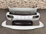 奔馳AMG GT50 GT53改裝GT63S包圍 前杠 后杠