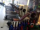大朗哪里有跑步机卖, 舒华健身器材专卖店