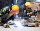青岛学电焊工操作,学叉车高处作业空调制冷工程施工作业