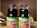 圣桑 桑果汁 鲜榨健康饮品 1x8x260mL桑果汁
