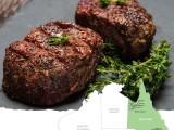 愛伊思澳洲進口原切牛排,西餐情侶套餐,惠林頓牛排