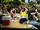 办理美国公立学校免费一年交换生加拿大夏令营考察活动