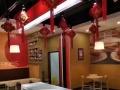 贝克汉堡加盟 西餐 投资金额 1-5万元