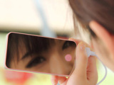 正品夏新超薄镜片移动电源 苹果4S iphone5三星华为HTC