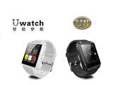 U8蓝牙手表可通话智能手表 藍芽手表免提功能可拨打 计步器手表