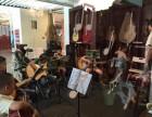 燕郊华程音乐吉他大班课培训招生免费试听