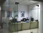 上海定做钢化玻璃门 维修玻璃门 自动门维修公司