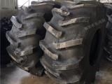 字花纹路拌机 28L-26 冷再生机工程轮胎真空轮胎