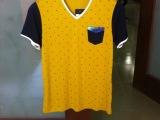 淘工厂mdashmdash针织T恤 短袖T恤衫 男装品牌T恤 贴