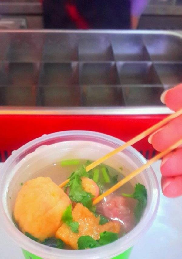 风之丸丸子专卖同味汤料