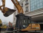 原版进口凯斯290二手挖掘机 质保一年可货到付款
