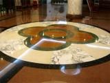 北京大理石翻新 水磨石翻新结晶 预约北京兴达石材翻新养护公司