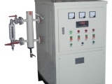 蒸汽發生器,用于礦上井口保溫或洗澡水加熱