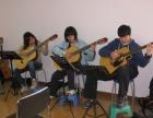 上海吉他培训