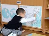 无论天冷天热,儿童启蒙教育是您上佳的选择 艾尔思蒙特梭利等你