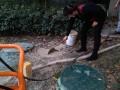 三山区化粪池隔油池清理,管道清於,清洗下水道