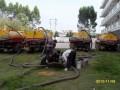泰州高港区抽粪吸粪报价 工厂化粪池清理污水池清掏处理