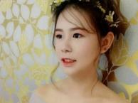 百色新娘化妆造型美甲