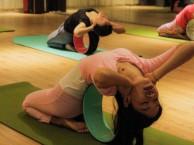 海口专业瑜伽培训 嘉和瑜伽学院