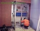南昌维修玻璃门 厕所门 厨房推拉门维修