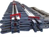 橋梁伸縮縫帶膠條 橋梁溫度變形縫 橋梁伸縮裝置