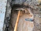 西安未央家里水管漏水检测维修 阳台漏水检测维修