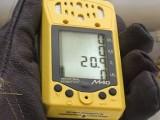 英思科M40泵吸式四合一气体检测仪