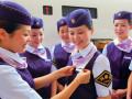 贵阳轻轨职业学校 国家重点培养人才学校
